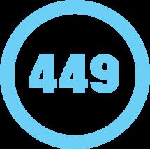 logo studio 449