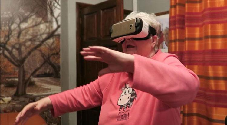 realite augmentee, réalite virtuelle